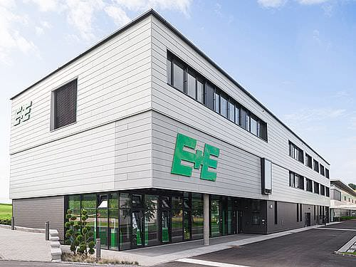 E+E Elektronik Headquarters